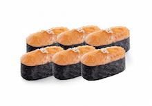 Запеченные суши